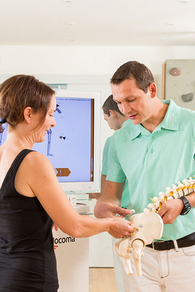 Prävention für Ihre Gesundheit: Reha-Zentrum Eisele in Schwäbisch Gmünd