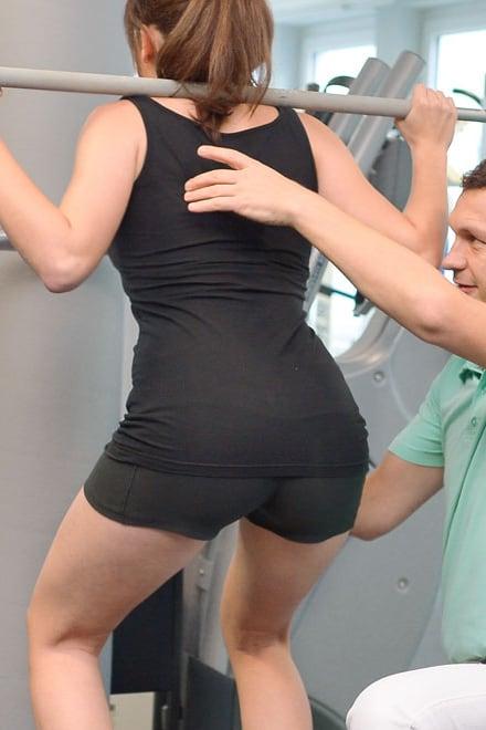 Physiotherapie in Schwäbisch Gmünd: Reha-Zentrum Eisele